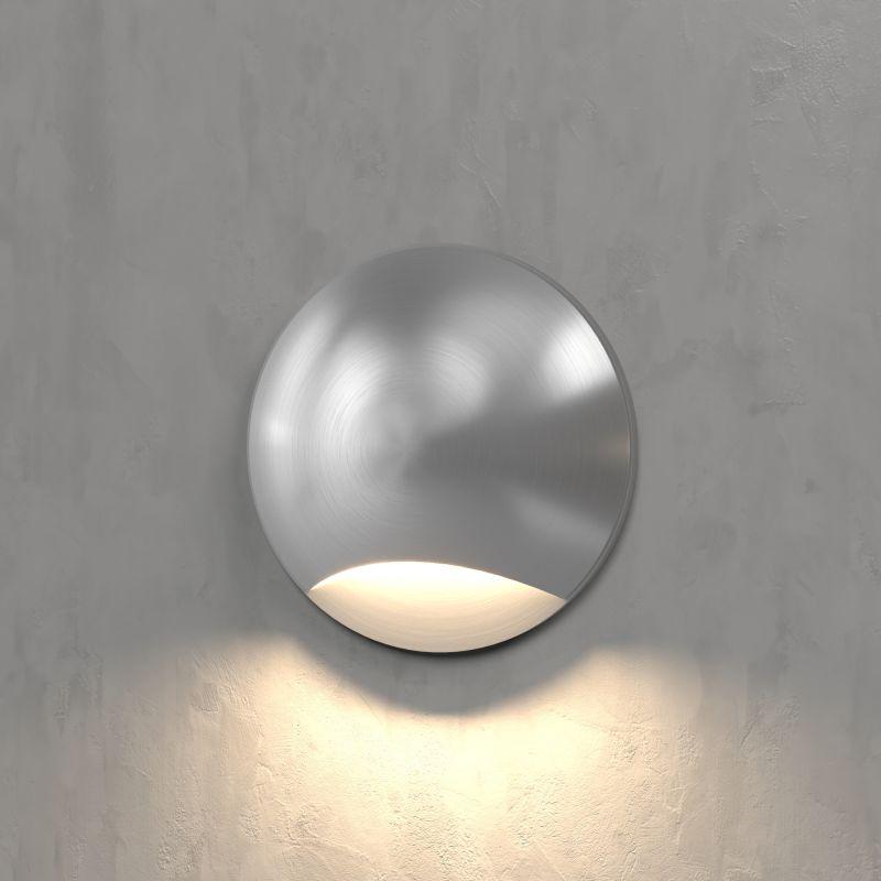 Подсветка для лестниц Elektrostandard MRL LED 1104 Алюминий