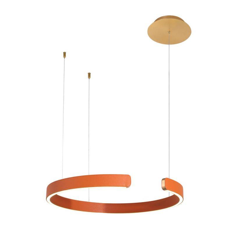 Подвесной светильник Loft It Ring 10025/400 Orange