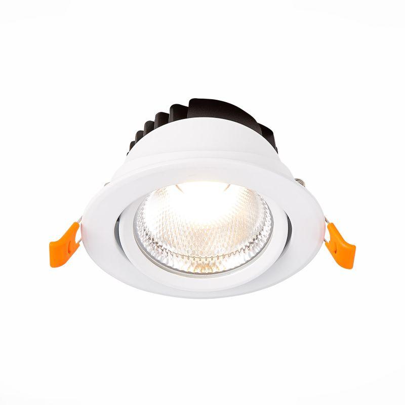 Встраиваемый светильник ST LUCE MIRO ST211.538.24.36