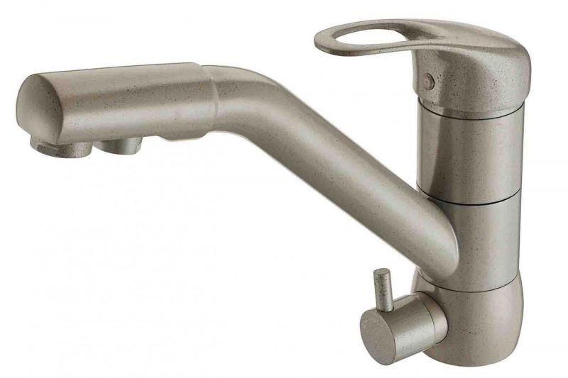 Смеситель для кухни Zorg Sanitary ZR 400 KF-12. Фото №11