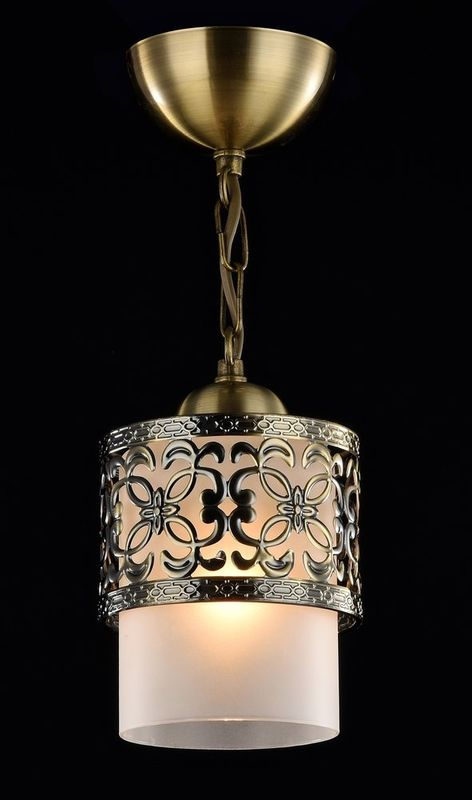 Подвесной светильник Teofilo FR2200-PL-01-BZ. Фото №2