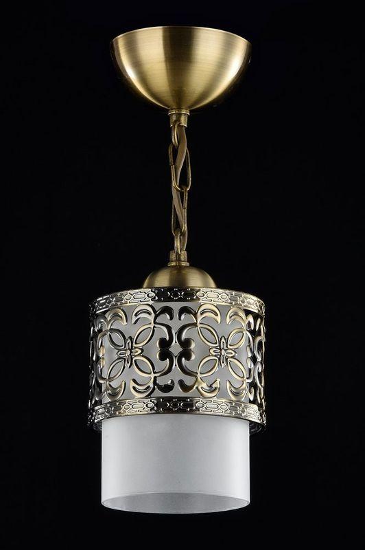 Подвесной светильник Teofilo FR2200-PL-01-BZ. Фото №4