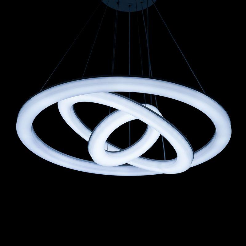 Светильник подвесной Электрон CL710104RS. Фото №5