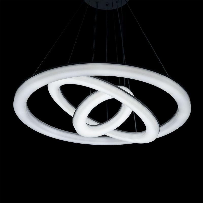 Светильник подвесной Электрон CL710104RS. Фото №6