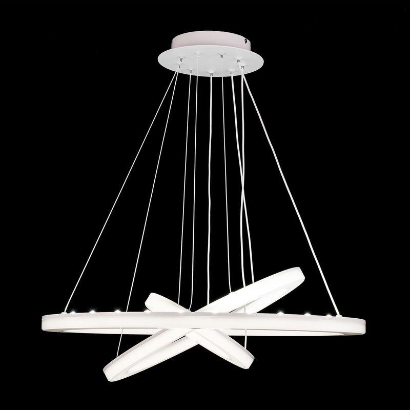 Светильник подвесной Электрон CL710104RS. Фото №7