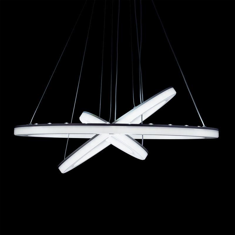 Светильник подвесной Электрон CL710104RS. Фото №8