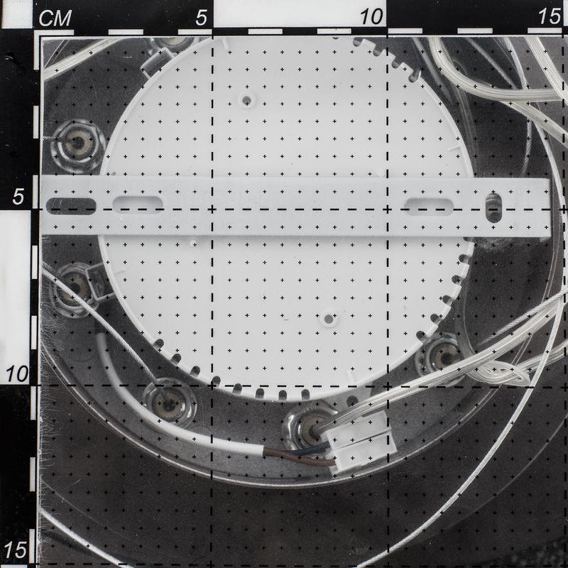 Светильник подвесной Электрон CL710104RS. Фото №10