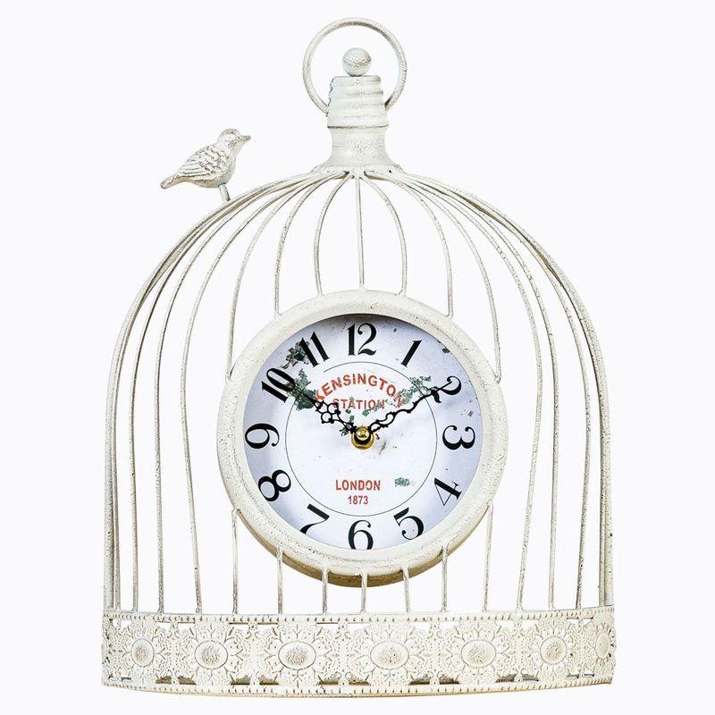 Настенные часы Волшебный сад 5376