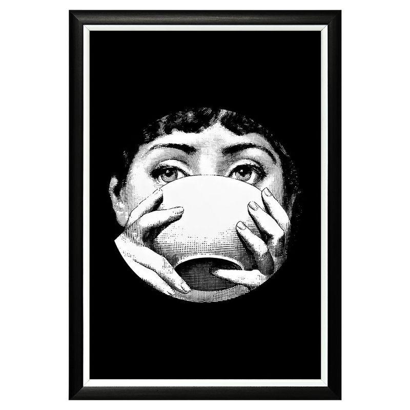 Арт-постер Mona Lina 34
