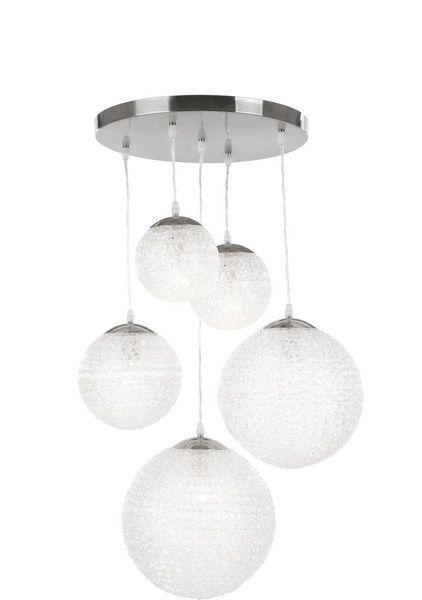 Подвесной светильник Globo 1581-5