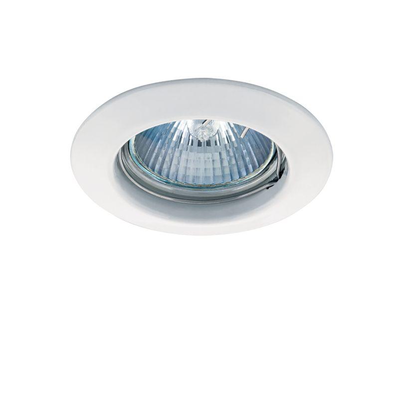 Светильник точечный встраиваемый Lega 16 011010