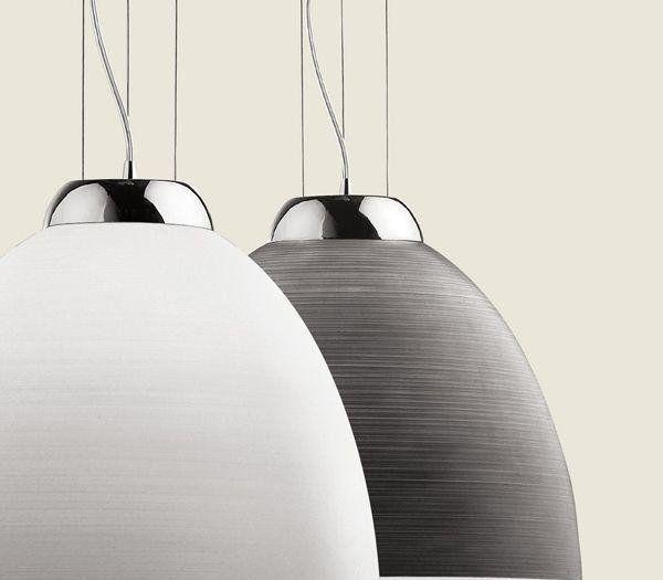 Подвесной светильник TOLOMEO SP1 D40 BIANCO 001814