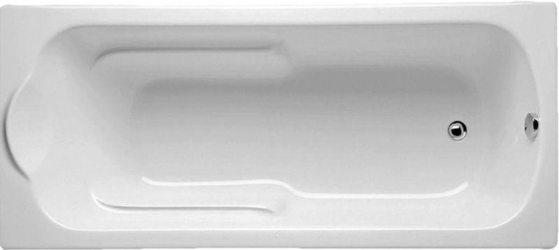 Акриловая ванна Riho Virgo 170x75, BZ0700500000000