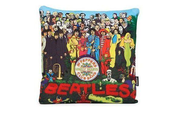 Подушка Sgt. Pepper\'s 06137