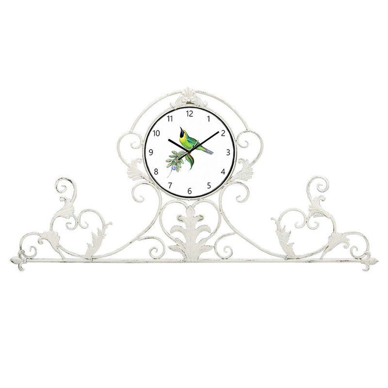 Настенные часы Райские птицы 3112245