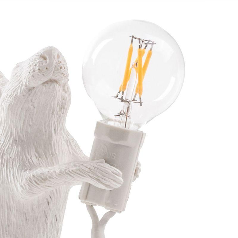 Лампа светодиодная Seletti Mouse Lamp 14884L