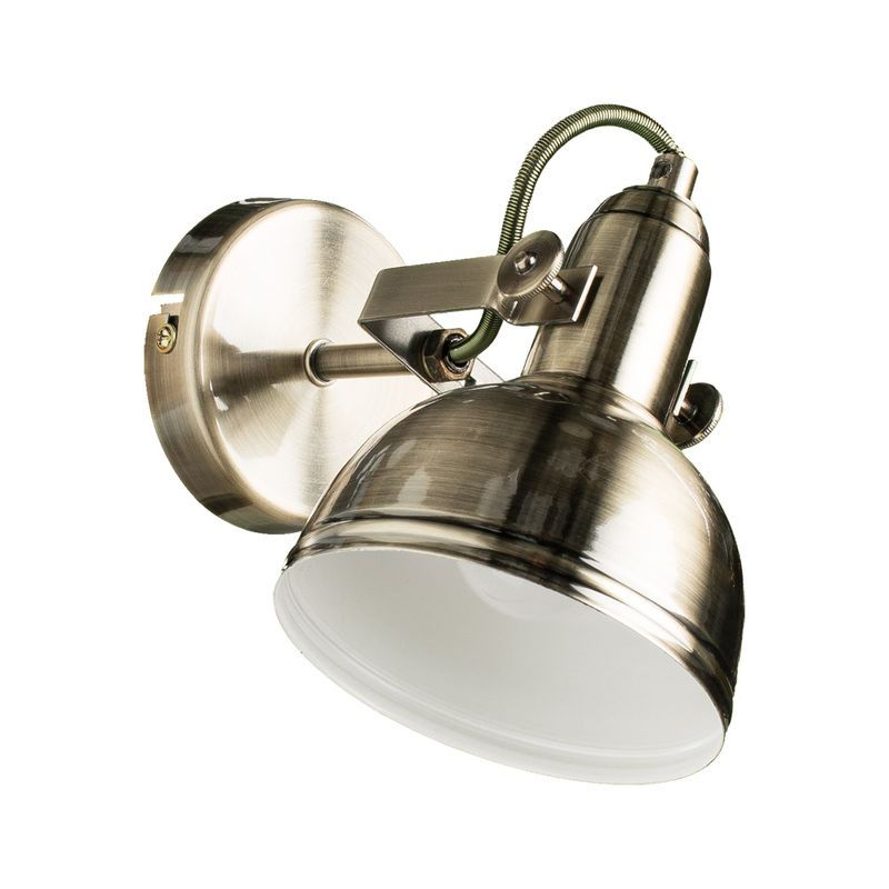 Настенный спот Arte Lamp Martin A5213AP-1AB