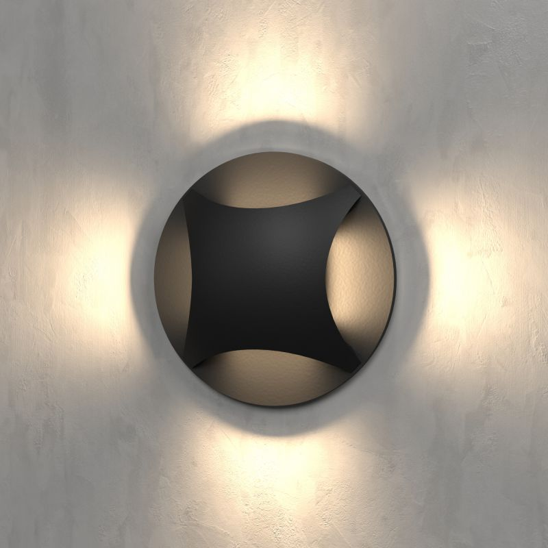 Подсветка для лестниц Elektrostandard MRL LED 1106 Чёрный
