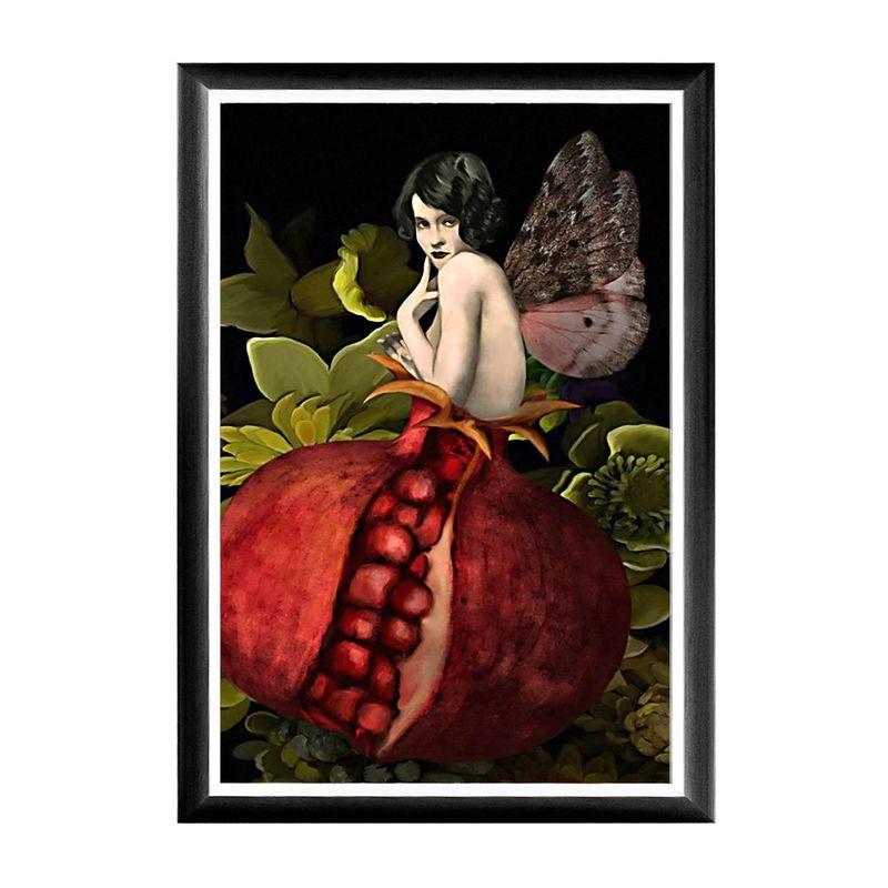 Арт-постер House of Games 138521139_1818. Фото №2