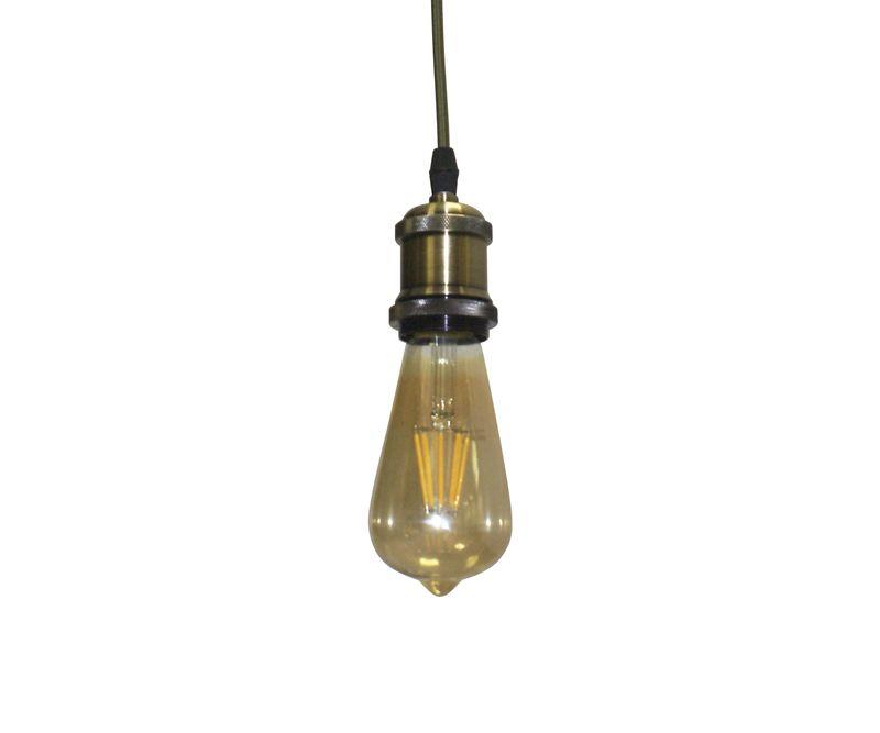 Светильник подвесной KINK Light 0981201