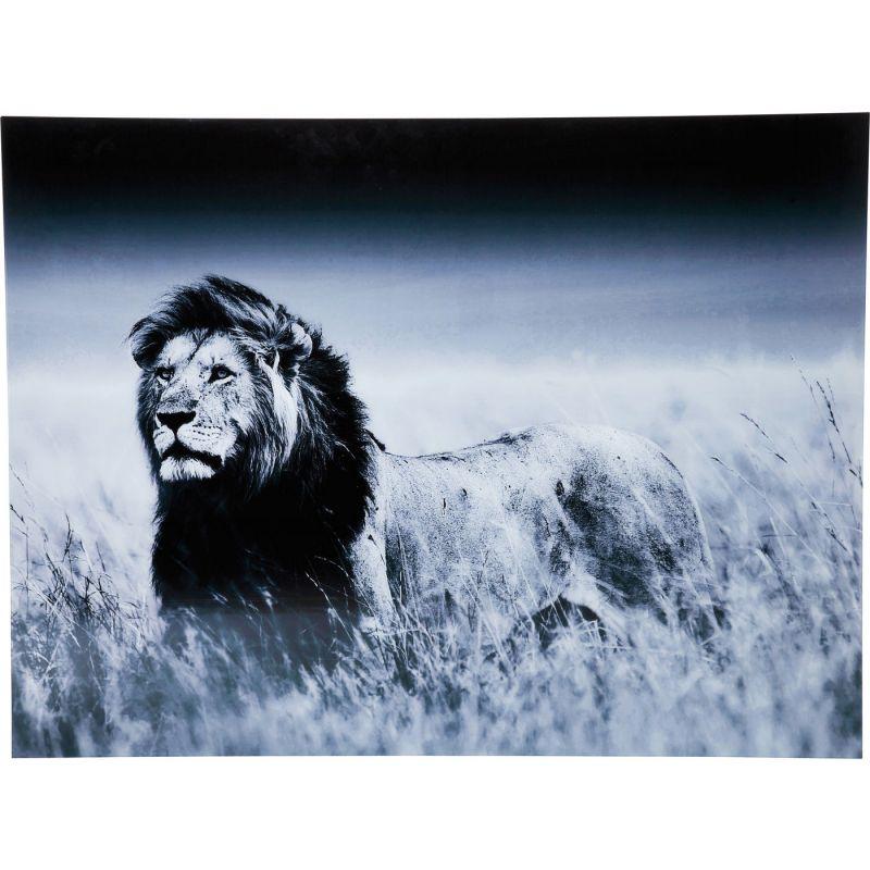 Картина KARE Король-лев 35855