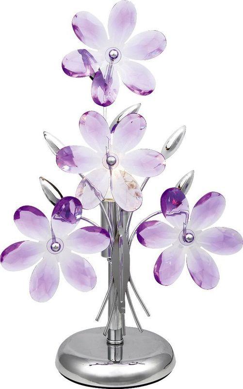 Настольная лампа Purple 5146