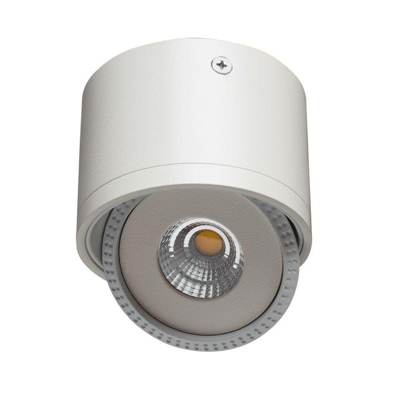 Светильник потолочный Arte Lamp studio A4105PL-1WH