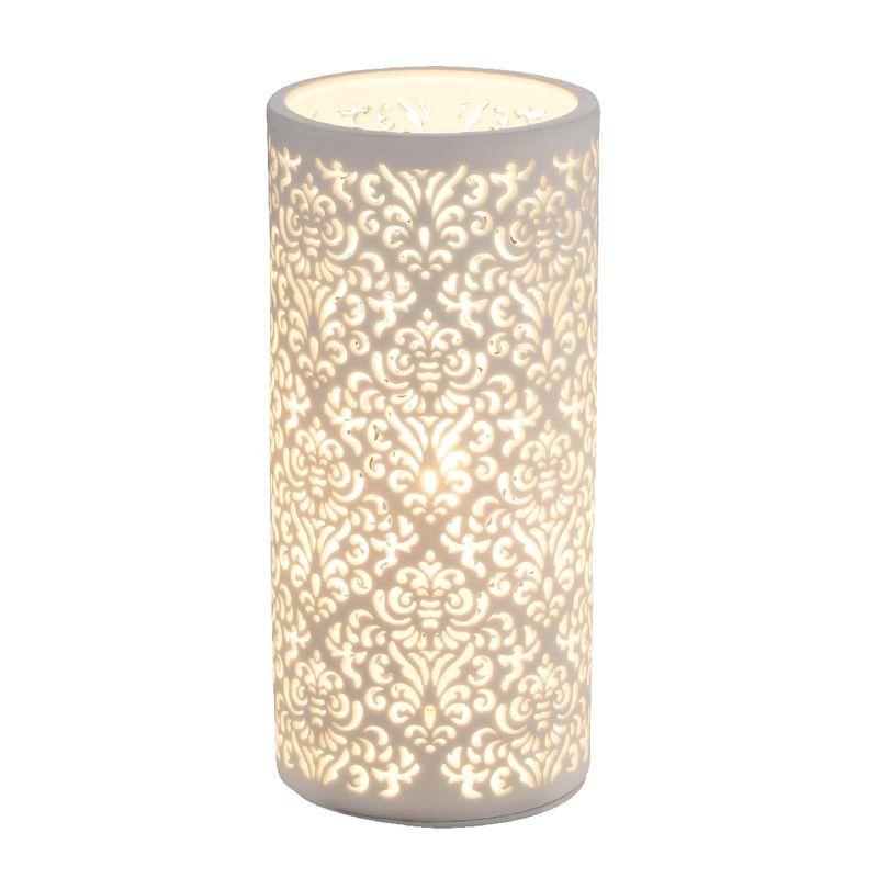 Настольная лампа CENDRES 15918T