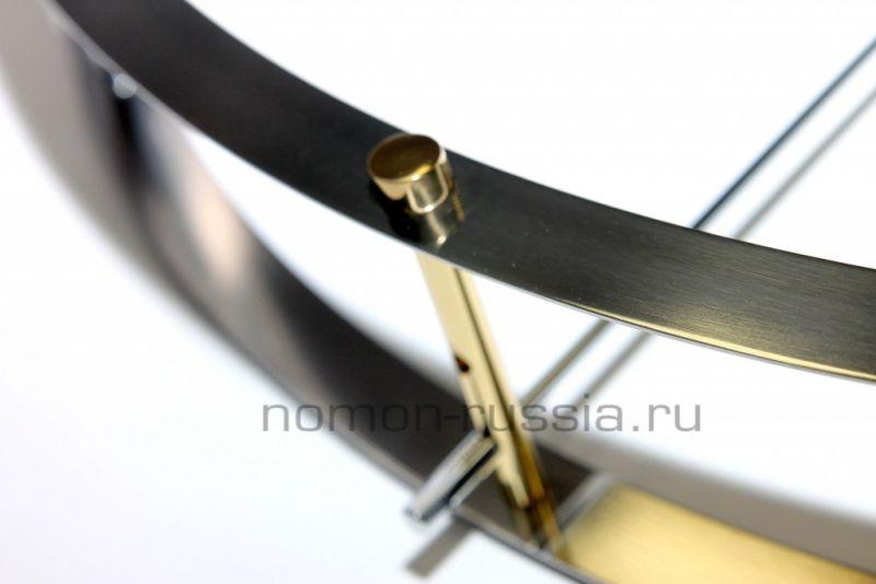 Настенные часы Doble O G DOW000D. Фото №2