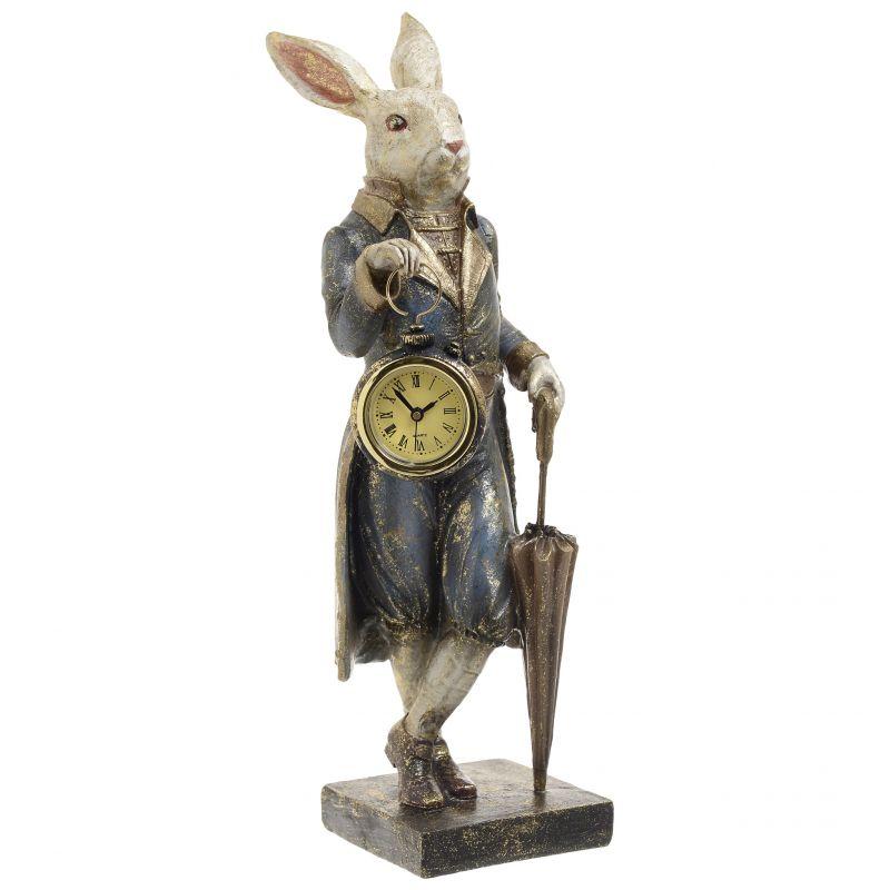 Часы настольные To4rooms Chateau de Chambord BD-915957