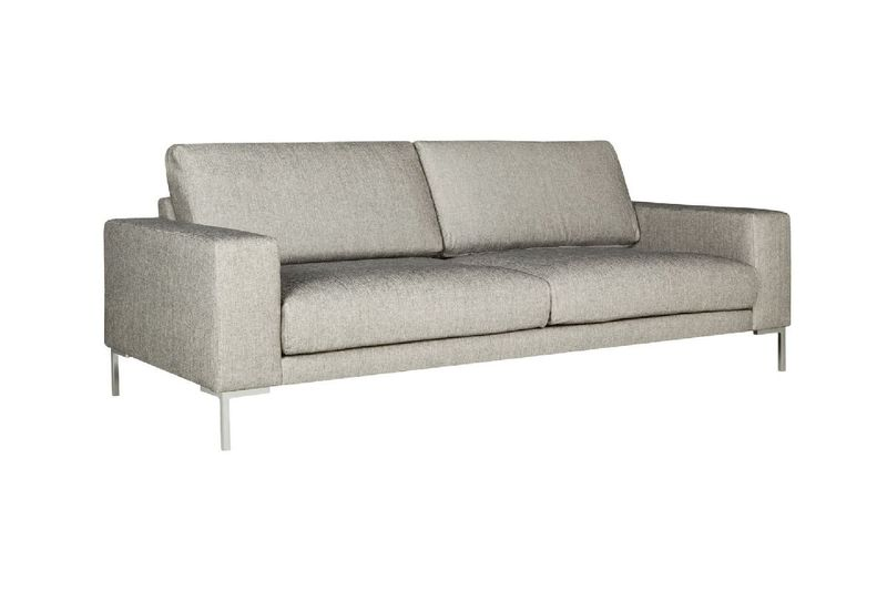 Двухместный диван LASSE Home & Family S1321. Фото №1
