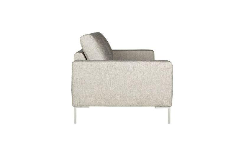 Двухместный диван LASSE Home & Family S1321. Фото №2
