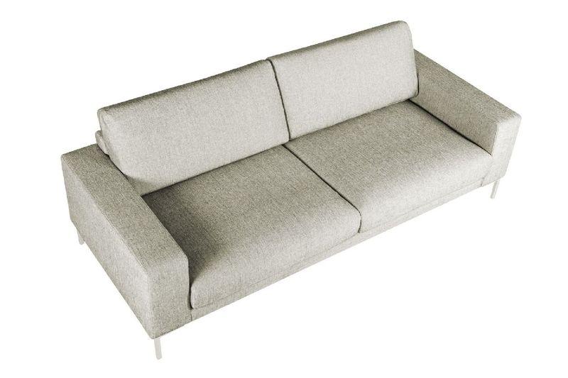 Двухместный диван LASSE Home & Family S1321. Фото №3