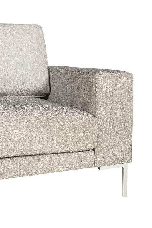 Двухместный диван LASSE Home & Family S1321. Фото №5
