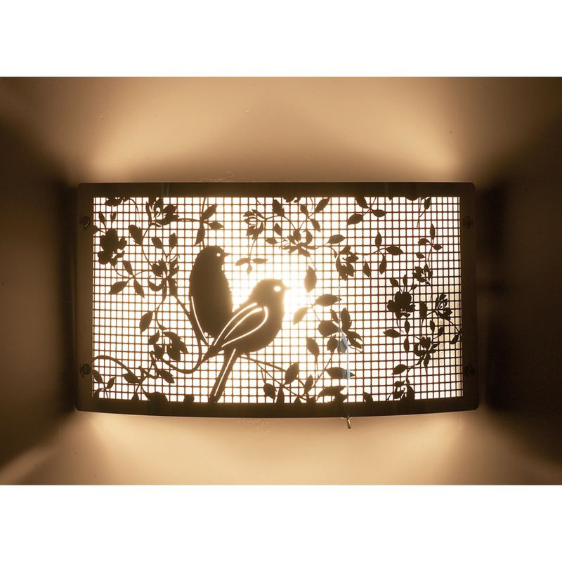Светильник настенный Odeon Light Flan 2189/1W