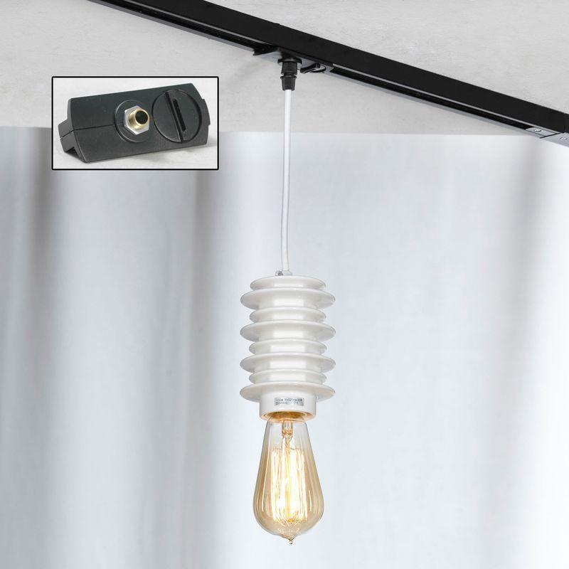 Трековый светильник однофазный TRACK LIGHTS LSP-9921-TAB