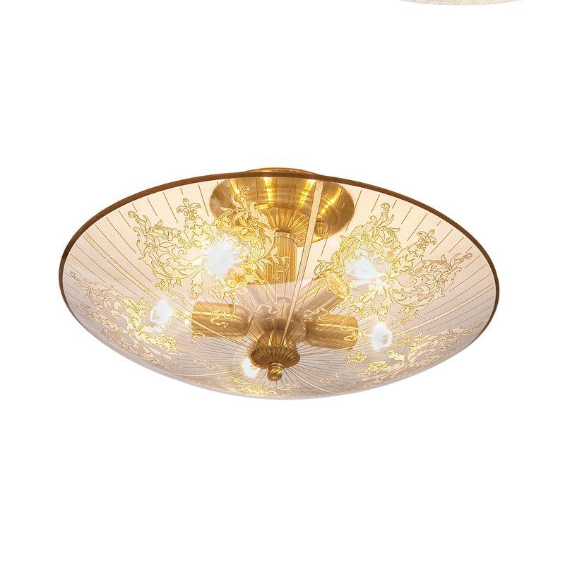 Светильник потолочный Регент CL915151