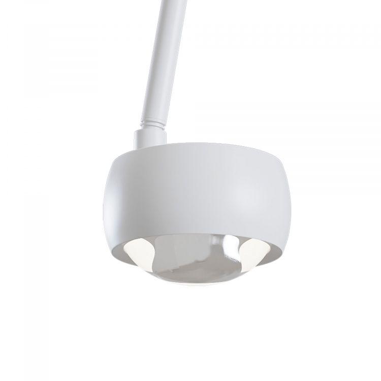 Потолочный светильник Maytoni Lens MOD072CL-L8W3K. Фото №2