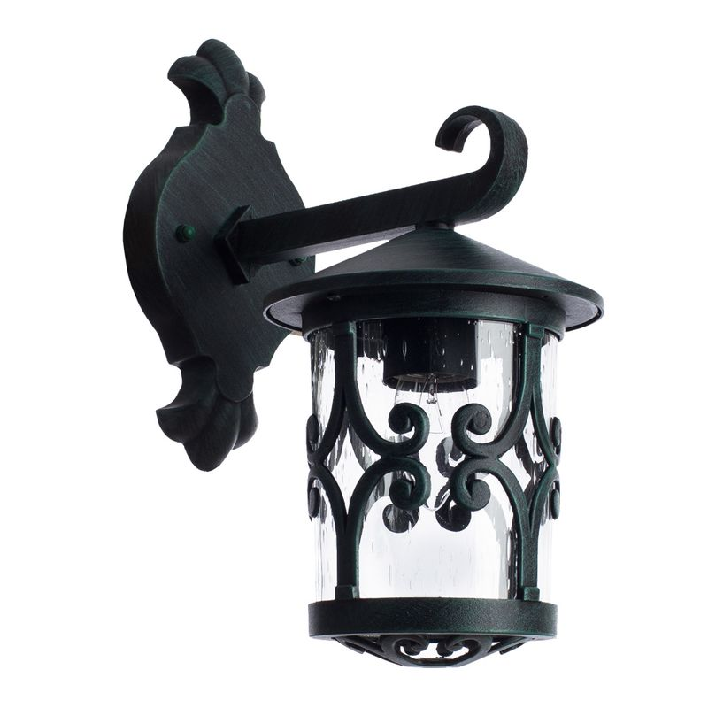 Уличный светильник Arte Lamp Persia A1452AL-1BG