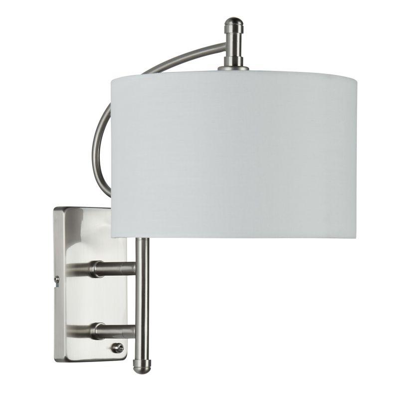 Бра Arte Lamp Adige A2999AP-1SS