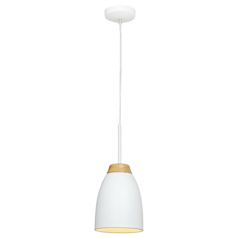 Подвесной светильник Restor LOFT4402A-WH