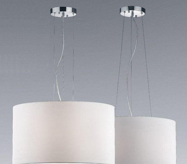 Подвесной светильник Ideal Lux WHEEL SP3
