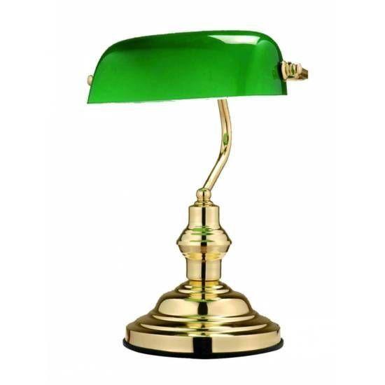 Настольная лампа Globo 2491