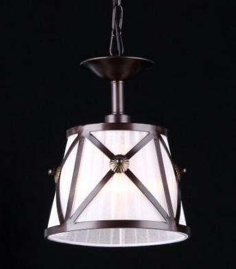 Подвесной светильник Country H102-00-R. Фото №1