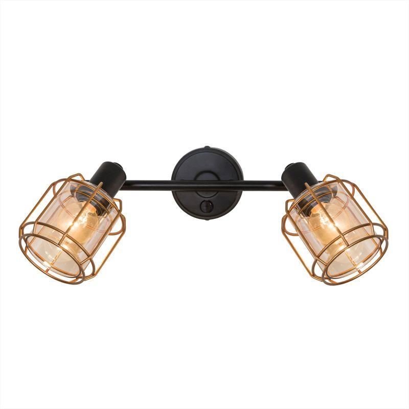 Настенно-потолочный светильник Citilux Таверна CL542622
