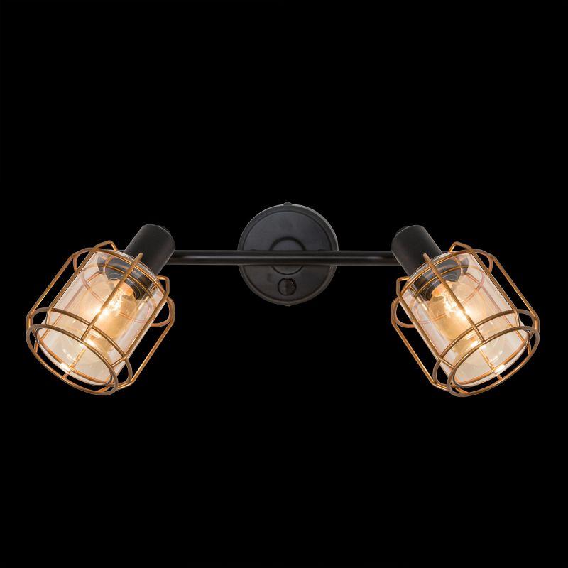 Настенно-потолочный светильник Citilux Таверна CL542622. Фото №1