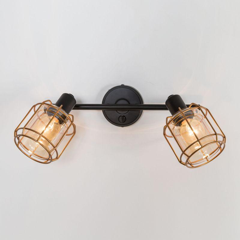 Настенно-потолочный светильник Citilux Таверна CL542622. Фото №2