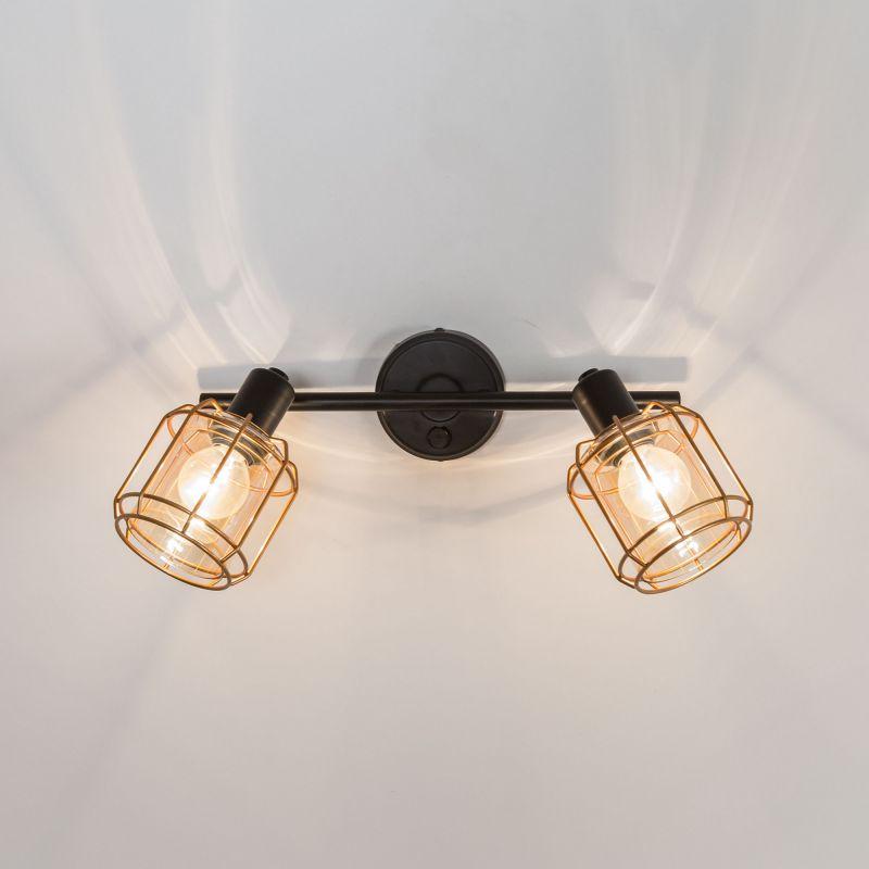 Настенно-потолочный светильник Citilux Таверна CL542622. Фото №3