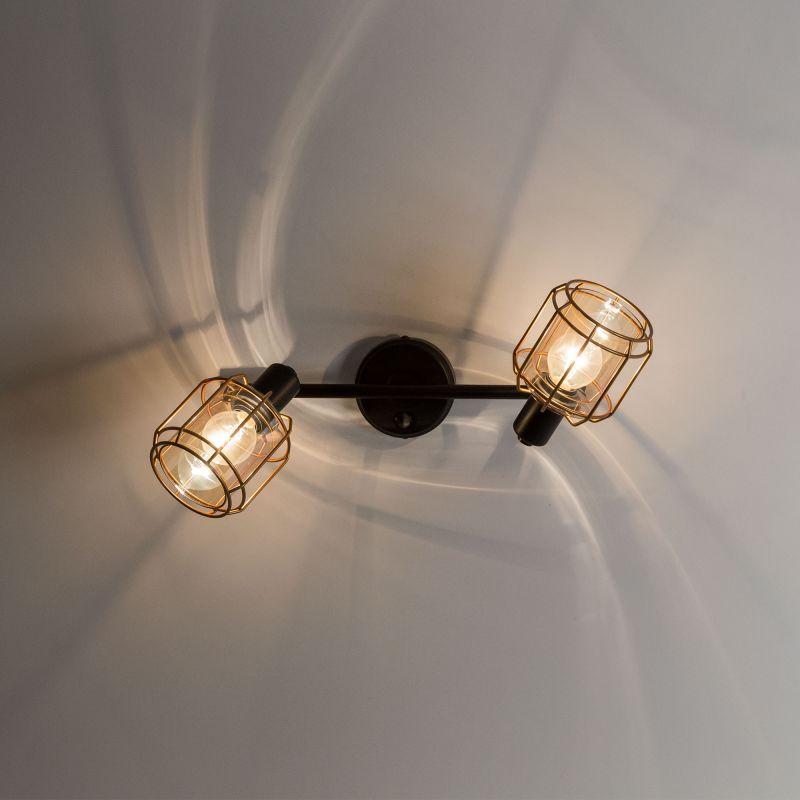 Настенно-потолочный светильник Citilux Таверна CL542622. Фото №4