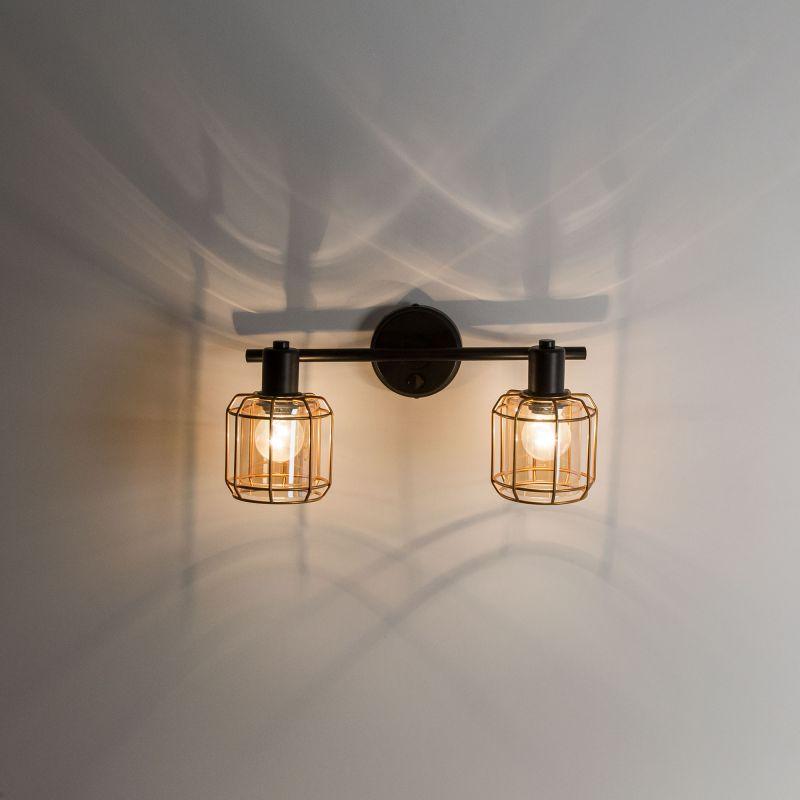 Настенно-потолочный светильник Citilux Таверна CL542622. Фото №5